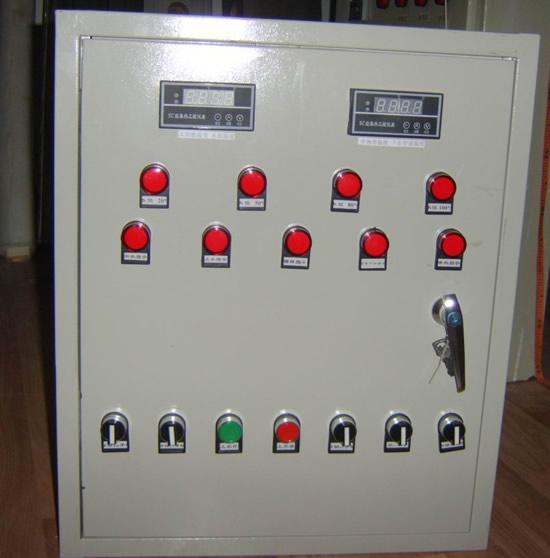工程控制柜