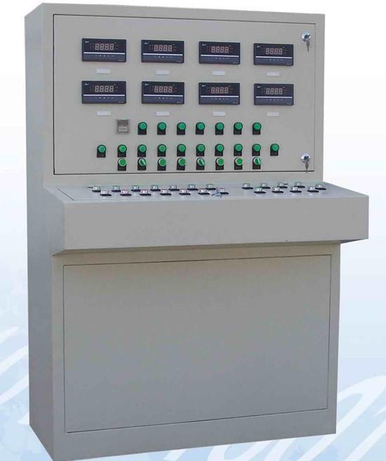 煤气炉综合控制柜