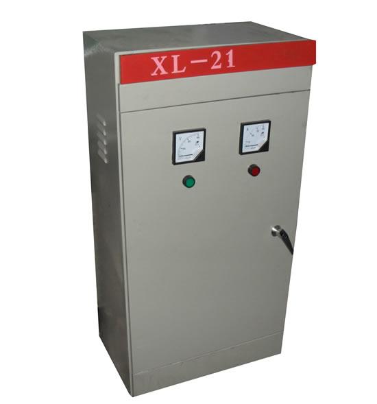 XL-21控制柜