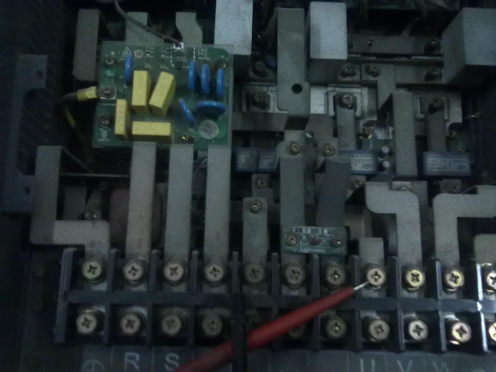 變頻器維修圖2